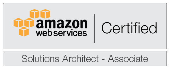 Amazon Web Servies - Solutions Architect Associate